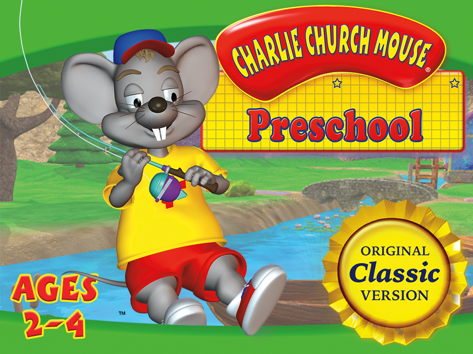 charlie church mouse for mac
